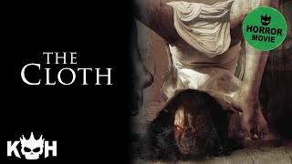 getlinkyoutube.com-The Cloth | Full Horror Movie