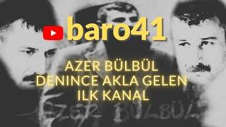 Azer Bülbül – bir yudum su şarkısı dinle
