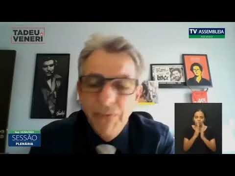Veneri pede que governo reconsidere demissão de PSSs