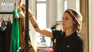PERSONAL SHOPPER ft. Kristen Stewart | Official Trailer - Cannes Film Festival 2016 [HD] width=