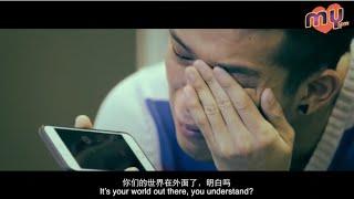 getlinkyoutube.com-真实测验短片: 如果你跟家人说【今年不回家过年】