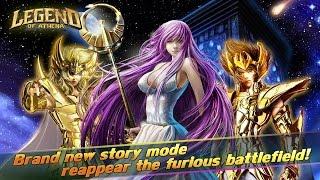 getlinkyoutube.com-[HD] Legend of Athena Gameplay Android   PROAPK