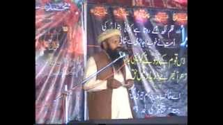 getlinkyoutube.com-Ex Deobandi Allama Qari Sakhawat Hussain Biyan Mazhab e Haqqa at Majlis 2 des 2013 Shahpor