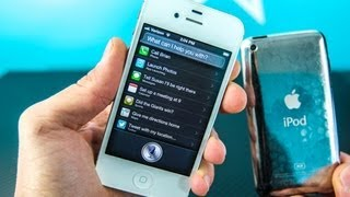 getlinkyoutube.com-How To Install SIRI on 6.0.1 iPhone 4 & iPod Touch 4G - FREE iOS 6 Full Port Easy Installation