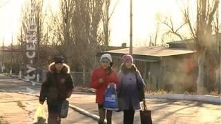 Новости - Горловка от 12.11.2012г.