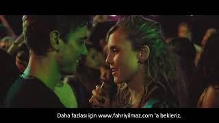 getlinkyoutube.com-♫ DJ FAHRi YILMAZ - TÜRBÜLANS ( Original )  ♫ HD New !