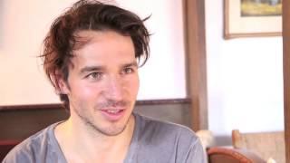 getlinkyoutube.com-3 Fragen an Felix Neureuther Playboy-Interview