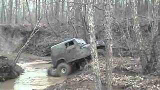getlinkyoutube.com-duncans 1 1 11 3 trail ride mud bogger