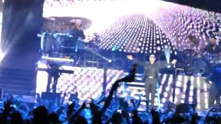 getlinkyoutube.com-Pitbull - Give Me Everything Live Planet Pit World Tour Albuquerque NM