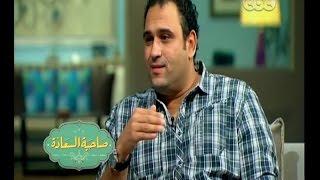 "getlinkyoutube.com-#صاحبة_السعادة | هنا القاهرة .. لقاء خاص مع الإعلامي أكرم حسني "" سيد ابو حفيظة """