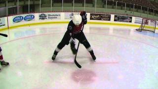 getlinkyoutube.com-How to Win Faceoffs in Hockey