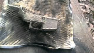 getlinkyoutube.com-How to snake skin camo a gun.