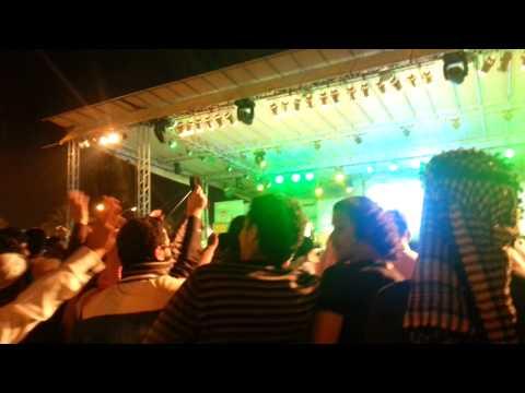 دبي حفله لسعوديه ورقص سعودي