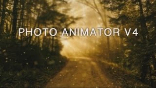 getlinkyoutube.com-After Effects Template - PHOTO ANIMATOR   Videohive