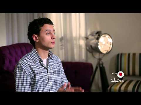 @QabilaTv | برنامج شفت النبى | مصطفى عاطف | 10 | جبار الخواطر