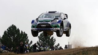 getlinkyoutube.com-Rally Crashes Compilation - Rally Action Part5