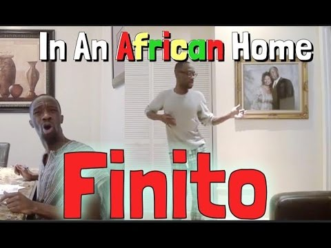 In An African Home| Finito