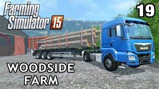 getlinkyoutube.com-Let's Play Farming Simulator 2015 | Woodside Farm #19