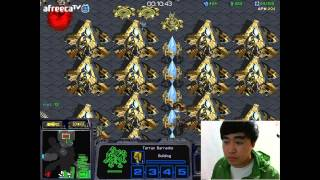 getlinkyoutube.com-2015.03.22 BJ레토와 팀플 2:2 빨무 초고수 매치! Fastest Maps in StarCraft Brood War(2:2TeamPlay)