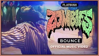 Flatbush Zombies - Bounce