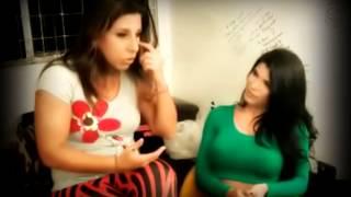 getlinkyoutube.com-Djane Nany ''El Show de los 20Kg'' S03E19