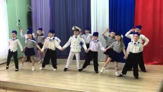 getlinkyoutube.com-Танец матросов