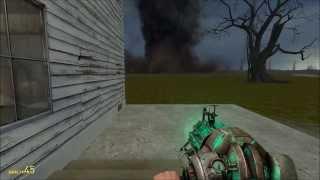 getlinkyoutube.com-NO MY GAMING SETUP Gmod Tornado Survival #1