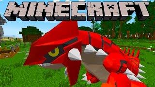 getlinkyoutube.com-Minecraft Mods : PIXELMON ELITE RANDOM BOX BATTLE - Legendary Pokemon!