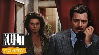getlinkyoutube.com-Matrimonio all'italiana – Un'opera buona