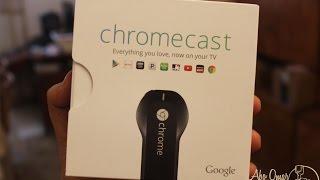 getlinkyoutube.com-Chromecast setup first time - شرح كيفية إعداد كروم كاست للتشغيل أول مرة