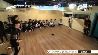 getlinkyoutube.com-130913 JYP vs YG 연습생배틀