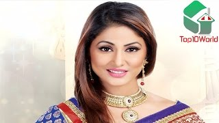 getlinkyoutube.com-Top 10 Richest Indian Drama Actresses Of All Time