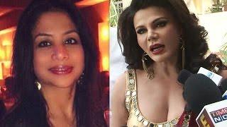 getlinkyoutube.com-Rakhi Sawant's SHOCKING comments on Indraani Mukherjee CONTROVERSY
