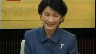 getlinkyoutube.com-Akishino's Family Sixteen Years Special Video Part 3 of 3