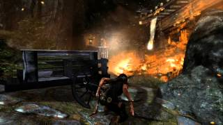 getlinkyoutube.com-Xbox One Longplay [012] Tomb Raider Definitive Edition (part 1 of 4)