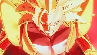 getlinkyoutube.com-SSJ3 X20 KAIOKEN KAMEHAMEHA - Dragon Ball Xenoverse 2 - Xbox One Gameplay Part 54   Pungence