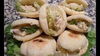 getlinkyoutube.com-batbout farcie recette marocaine....بطبوط معمر لذيذ جدا