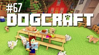 THANKSGIVING DINNER - DOGCRAFT (EP.67)