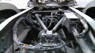 getlinkyoutube.com-Camión Mercedes-Benz Actros. El Diferencial HD