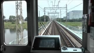 getlinkyoutube.com-京王本線(京王八王子から新宿)