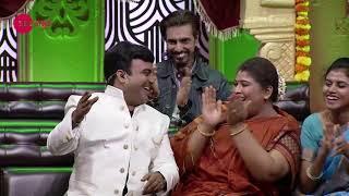 Comedy Khiladigalu Season 2 - Episode 6 - January 14, 2018 - Best Scene