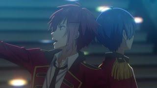 getlinkyoutube.com-TVアニメ「MARGINAL#4 KISSから創造るBig Bang」PV