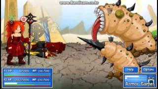 getlinkyoutube.com-Epic battle fantasy 2 epic mode impossible badge
