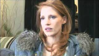 getlinkyoutube.com-Jessica Chastain Sundance 2011 interview (part 1)