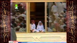 تكبيرات العيد 1416هـ للشيخ حسان زبيـدي (مرئي)