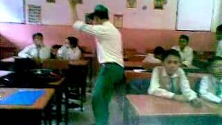 Harlem shake kelas SD 6B PAMEKASAN