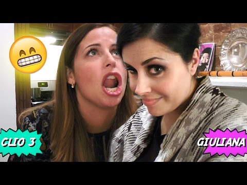Whisper Challenge 😁 con ClioMakeUpDelight 👯