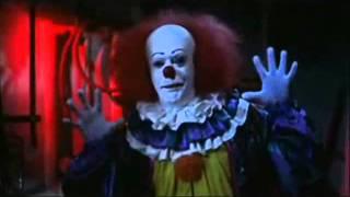 getlinkyoutube.com-Chucky vs. Pennywise Teaser Trailer 2012