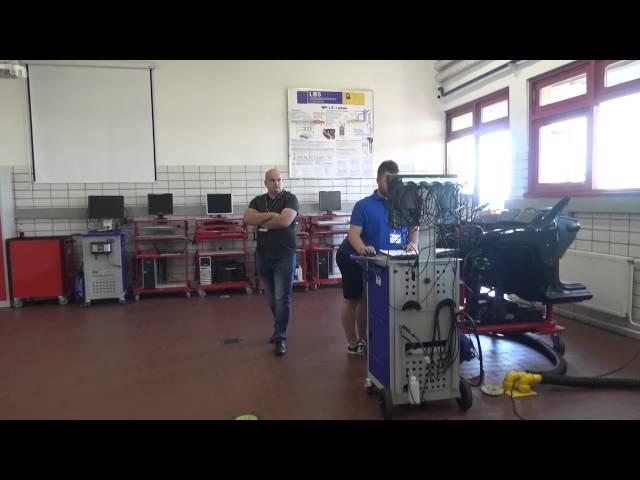 Car Mechanic Junior 2015