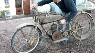 getlinkyoutube.com-1er demarrage PS 175 Le grimpeur .MOV